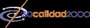 Logo ISO Calidad 2000