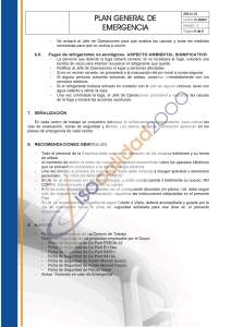ISO 14001, OHSAS 18001, SGA, SGSST, Emergencias