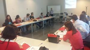 WORKSHOP: Análisis y Transición a las normas ISO 9001:2015, ISO 14001:2015 e ISO 45001:2016