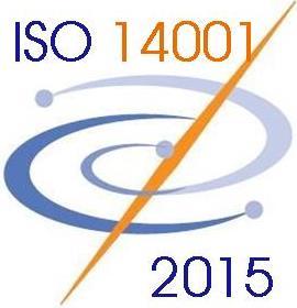 ISO 14001:2015 ISO Calidad 2000