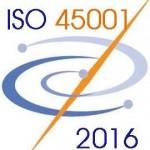 ISO 45001:201 ISO Calidad 2000