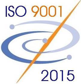 ISO 9001:2015 ISO Calidad 2000
