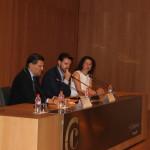 Presentación Open Day Cámara Granada