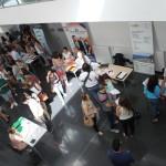 Organización de espacios y actividades. Open Day Cámara Granada 2